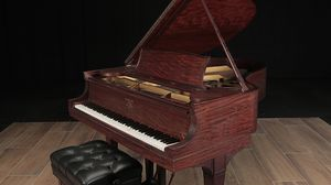 Steinway pianos for sale: 1910 Steinway Grand O - $38,000