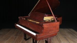 Steinway pianos for sale: 1910 Steinway Grand O - $43,500