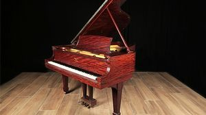 Steinway pianos for sale: 1911 Steinway Grand O - $43,500