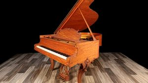 Steinway pianos for sale: 1911 Steinway Grand O - $60,000