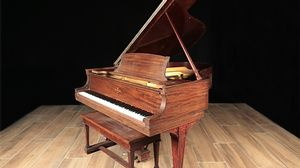 Steinway pianos for sale: 1912 Steinway Grand O - $43,500