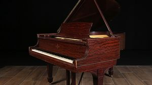 Steinway pianos for sale: 1913 Steinway Grand O - $43,500
