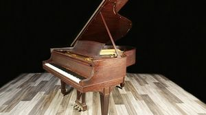Steinway pianos for sale: 1917 Steinway Grand O - $45,500