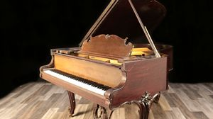 Steinway pianos for sale: 1919 Steinway Grand O - $79,100