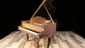 Steinway pianos for sale: 1919 Steinway Grand O - $59,500