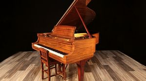 Steinway pianos for sale: 1920 Steinway Grand O - $38,500