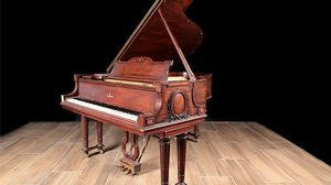 Steinway pianos for sale: 1921 Steinway Grand O - $86,500