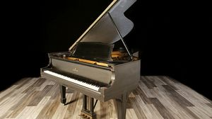 Steinway pianos for sale: 1921 Steinway Grand O - $45,500