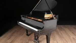 Steinway pianos for sale: 1922 Steinway Grand O - $51,200