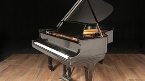 Steinway pianos for sale: 1922 Steinway Grand O - $33,100