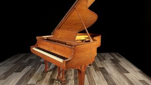 Steinway pianos for sale: 1923 Steinway Grand O - $64,500