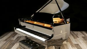 Steinway pianos for sale: 2010 Steinway Grand O - $65,000