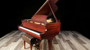 Steinway pianos for sale: 1936 Steinway Grand S - $33,100