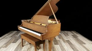 Steinway pianos for sale: 1936 Steinway Grand S - $39,200