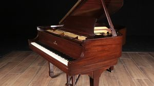 Steinway pianos for sale: 1939 Steinway Grand S - $52,500