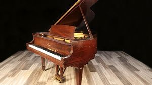 Steinway pianos for sale: 1940 Steinway Grand S - $36,500