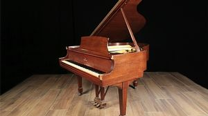 Steinway pianos for sale: 1945 Steinway Grand S - $45,900