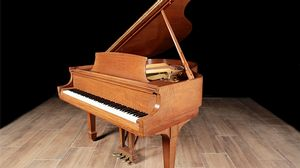 Steinway pianos for sale: 1960 Steinway Grand S - $18,500