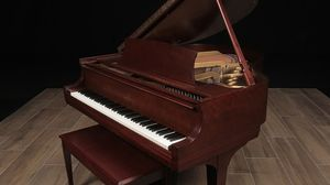 Steinway pianos for sale: 1962 Steinway S - $26,500