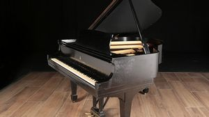 Steinway pianos for sale: 1965 Steinway Grand S - $39,500