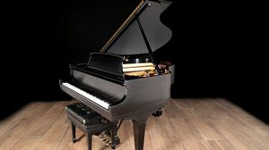 Steinway pianos for sale: 2005 Steinway Grand S - $25,900
