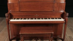 Steinway pianos for sale: 1938 Steinway Upright Studio - $24,600