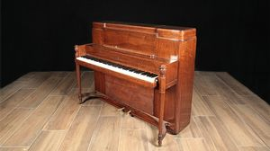 Steinway pianos for sale: 1947 Steinway Upright Studio - $12,300