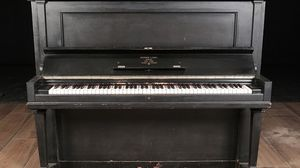 Steinway pianos for sale: 1907 Steinway Upright K - $39,500