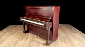 Steinway pianos for sale: 1910 Steinway Upright K - $29,500