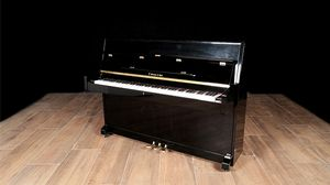 Strauss Upright Console