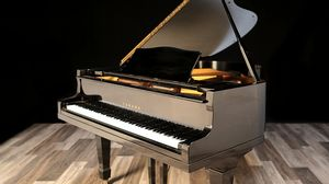 Yamaha pianos for sale: 1966 Yamaha Grand G2 - $19,800