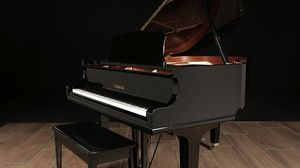 Yamaha pianos for sale: 2002 Yamaha Grand GC1 - $12,500