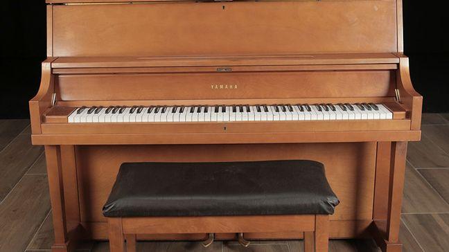 1969 yamaha upright p22 lindeblad piano for Yamaha p22 piano for sale