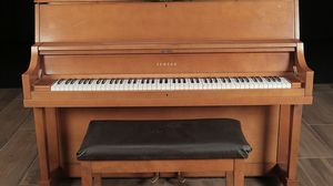 1969 Yamaha Upright P22