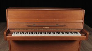 1970 Yamaha Upright