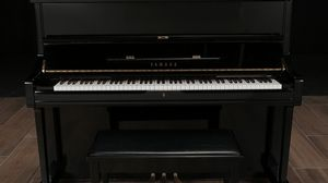 2000 Yamaha Upright U1