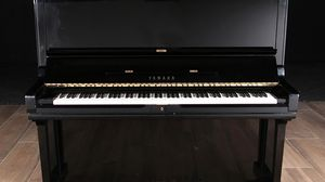 1981 Yamaha Upright U3