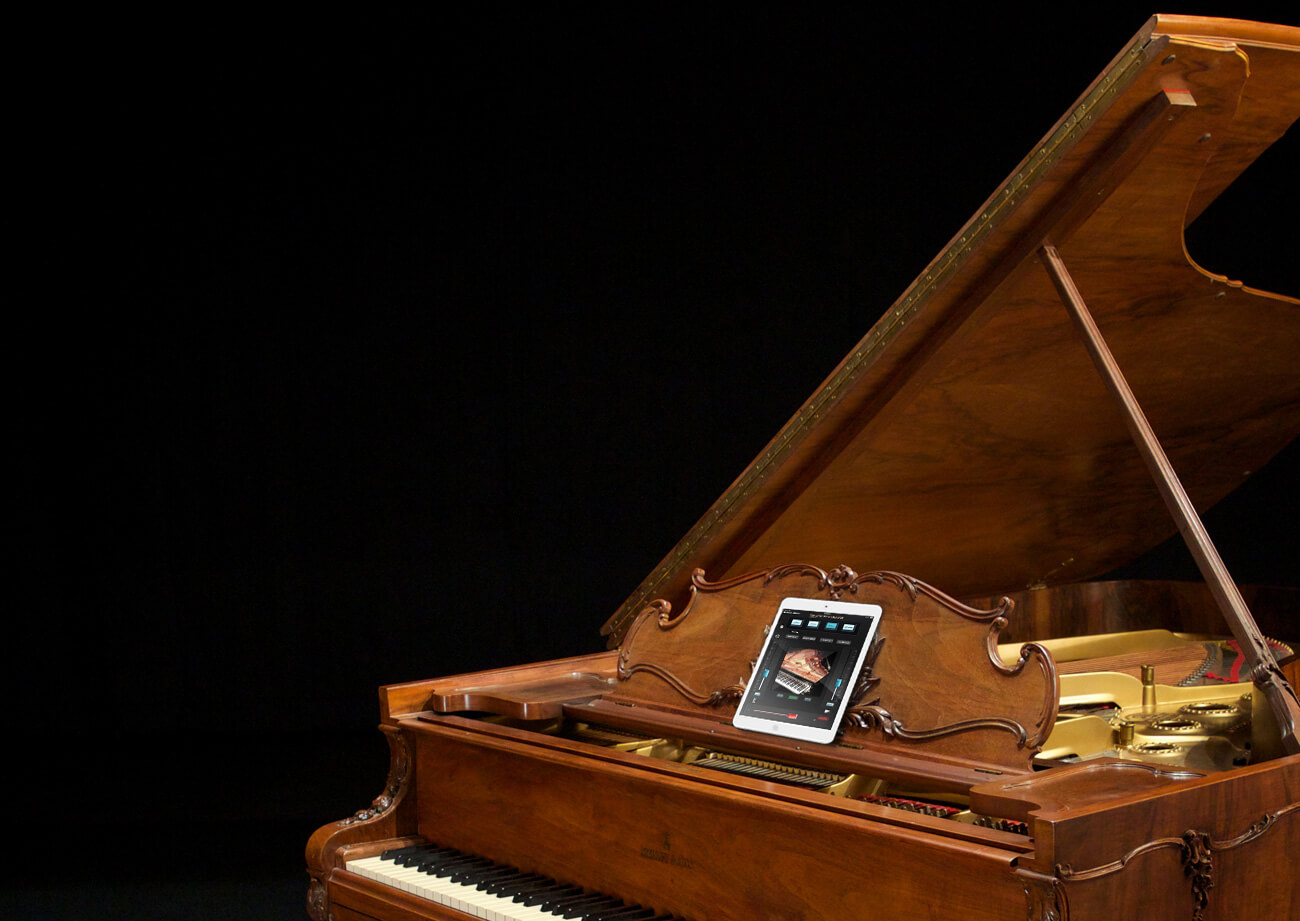Learn more about our piano restoration services